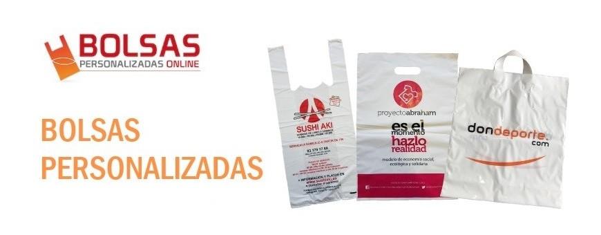 bolsas personalizadas | bolsas de plastico | fabrica de bolsas